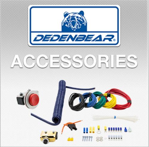 Dedenbear Accessories