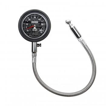 0-60 PSI Hoonigan Tire Pressure Gauge