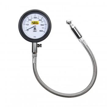 0-60 PSI Tire Pressure Gauge