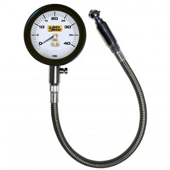 0-40 PSI Tire Pressure Gauge