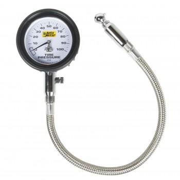 0-100 PSI Tire Presure Gauge