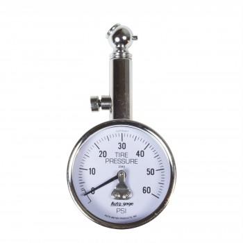 0-60 PSI Auto Gage Tire Pressure Gauge