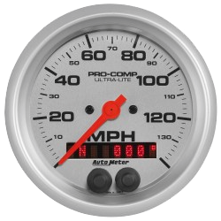 MPH GPS Speedometers