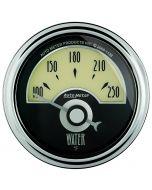 "2-1/16"" WATER TEMPERATURE, 100-250 °F, AIR-CORE, CRUISER AD"