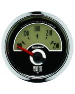 "2-1/16"" WATER TEMPERATURE, 100-250 °F, AIR-CORE, CRUISER"