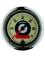 "3-3/8"" SPEEDOMETER, 0-120 MPH, ELECTRIC, CRUISER"