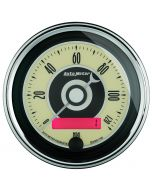 "3-3/8"" SPEEDOMETER, 0-120 MPH, ELECTRIC, CRUISER AD"