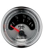 "2-1/16"" FUEL LEVEL, 73-10 Ω, AIR-CORE, AM MUSCLE"