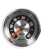 "2-1/16"" WATER TEMPERATURE, 100-240 °F, 6 FT., MECHANICAL, AMERICAN MUSCLE"