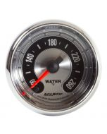 "2-1/16"" WATER TEMPERATURE, 100-260 °F, STEPPER MOTOR, AMERICAN MUSCLE"