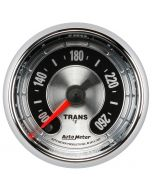 """2-1/16"""" TRANSMISSION TEMPERATURE, 100-260 °F, STEPPER MOTOR, AMERICAN MUSCLE"""