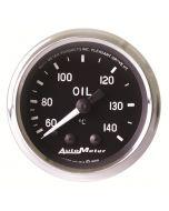 "2-1/16"" OIL TEMPERATURE, 60-140 °C, 6 FT., MECHANICAL,, 8 FT., MECHANICAL, COBRA"