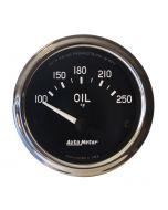 "2-1/16"" OIL TEMPERATURE, 100-250 °F, AIR-CORE, COBRA"