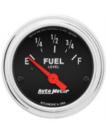 """2-1/16"""" FUEL LEVEL, 0-90 Ω, AIR-CORE, GM, SSE"""