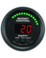 """2-1/16"""" BOOST CONTROLLER, 30 IN HG/30 PSI, Z-SERIES"""