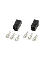 SSE Gauge Connector, 2 Pack