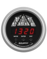 "2-1/16"" DIGITAL PRO SHIFT LIGHT, 0-16,000 RPM, SPORT-COMP"
