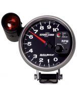 """5"""" PEDESTAL TACHOMETER, 0-10,000 RPM, SPORT-COMP II"""