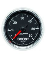 "2-1/16"" BOOST, 0-60 PSI, MECHANICAL, GS"