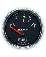 "2-1/16"" FUEL LEVEL, 0-90 Ω, AIR-CORE, GM, SSE, GS"