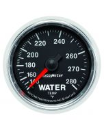 "2-1/16"" WATER TEMPERATURE, 140-280 °F, 6 FT., MECHANICAL, GS"