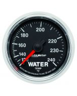 "2-1/16"" WATER TEMPERATURE, 120-240 °F, 6 FT., MECHANICAL, GS"