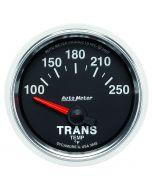 "2-1/16"" TRANSMISSION TEMPERATURE, 100-250 °F, AIR-CORE, GS"