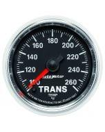 "2-1/16"" TRANSMISSION TEMPERATURE, 100-260 °F, STEPPER MOTOR, GS"
