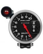 "5"" PEDESTAL TACHOMETER, 0-10,000 RPM, SPORT-COMP"
