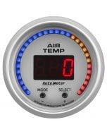 """2-1/16"""" AIR TEMP, DUAL CHANNEL, 0-300 °F, ULTRA-LITE"""
