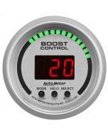 "2-1/16"" BOOST CONTROLLER, 30 IN HG/30 PSI, ULTRA-LITE"