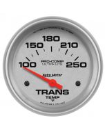"2-5/8"" TRANSMISSION TEMPERATURE, 100-250 °F, AIR-CORE, ULTRA-LITE"