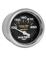 "2-1/16"" WATER TEMPERATURE, 100-250 °F, AIR-CORE, CARBON FIBER"