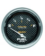 "2-5/8"" FUEL LEVEL, 240-33 Ω, AIR-CORE, SSE, CARBON FIBER"