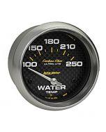 "2-5/8"" WATER TEMPERATURE, 100-250 °F, AIR-CORE, CARBON FIBER"