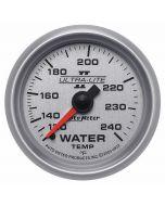 "2-1/16"" WATER TEMPERATURE, 120-240 °F, 6 FT., MECHANICAL, ULTRA-LITE II"