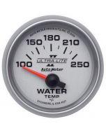 """2-1/16"""" WATER TEMPERATURE, 100-250 °F, AIR-CORE, ULTRA-LITE II"""