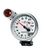 """5"""" PEDESTAL TACHOMETER, 0-10,000 RPM, ULTRA-LITE II"""