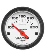 "2-1/16"" WATER TEMPERATURE, 100-250 °F, AIR-CORE, PHANTOM"