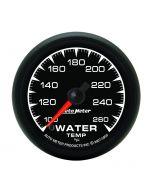 "2-1/16"" WATER TEMPERATURE, 100-260 °F, STEPPER MOTOR, ES"