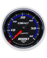"2-1/16"" BOOST, 0-60 PSI, MECHANICAL, COBALT"