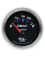 "2-1/16"" FUEL LEVEL, 0-90 Ω, AIR-CORE, GM, SSE, COBALT"