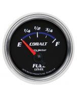 """2-1/16"""" FUEL LEVEL, 240-33 Ω, AIR-CORE, SSE, COBALT"""