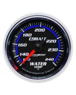 "2-1/16"" WATER TEMPERATURE, 120-240 °F, 6 FT., MECHANICAL, COBALT"