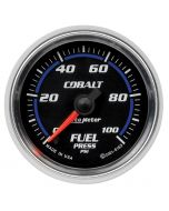 "2-1/16"" FUEL PRESSURE, 0-100 PSI, STEPPER MOTOR, COBALT"