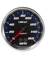 """5"""" GPS SPEEDOMETER, 0-160 MPH, COBALT"""