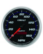"5"" SPEEDOMETER, 0-160 MPH, ELECTRIC, COBALT"