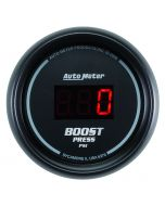 "2-1/16"" BOOST, 5-60 PSI, SPORT-COMP DIGITAL"