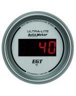 """2-1/16"""" PYROMETER, 0-2000 °F, ULTRA-LITE DIGITAL"""