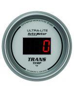 "2-1/16"" TRANSMISSION TEMPERATURE, 0-340 °F, ULTRA-LITE DIGITAL"